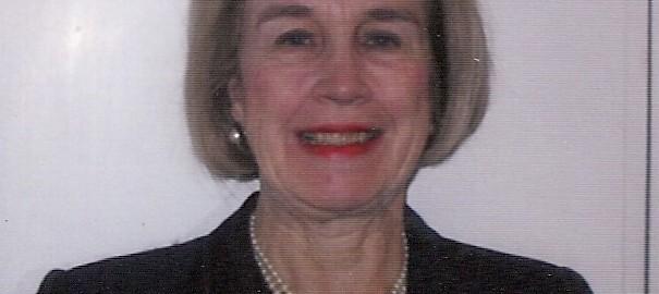 Ann Reynolds