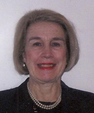 W. Ann Reynolds