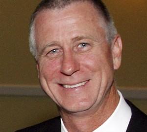 Robert Spottswood, CFFK Chairman