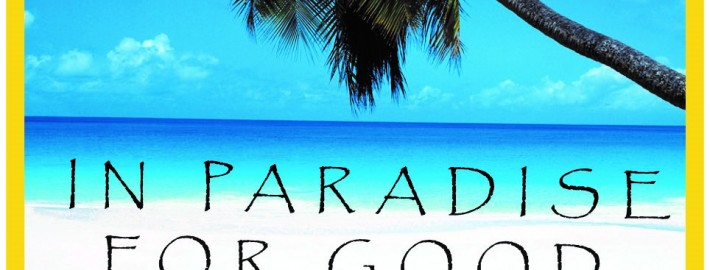 in paradise for good