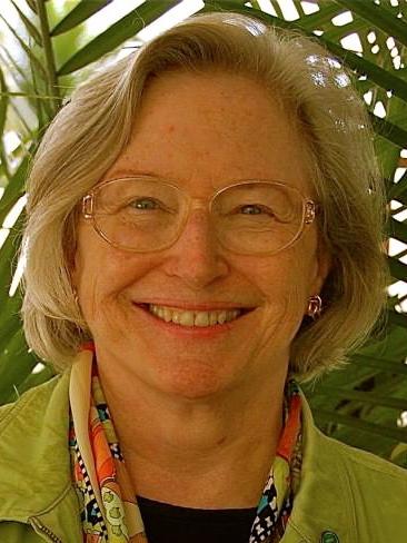 Susanne Woods