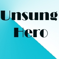 unsung hero icon