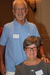 Fund Advisors Gordon and Meridyth McIntosh