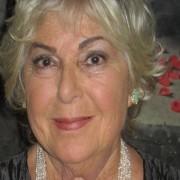 21  Judy Zabar