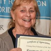 Rosemary Enright