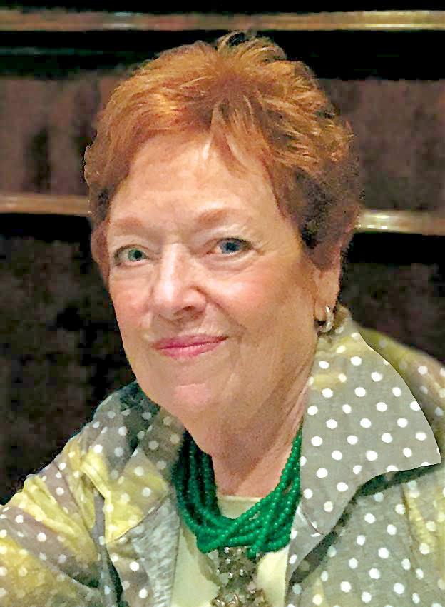 04 Betty Rubenstein Waterfront Playhouse